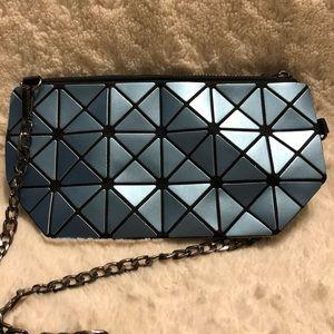 Issey Miyake Bags - Issey Miyake Bag Crossbody Chain Prism Bag Purse d31e4265c3